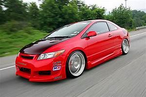 Foxmarketing 2006 Honda Civic Specs  Photos  Modification