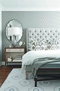 Table De Nuit Miroir : quelle table de chevet choisir pour votre jolie chambre ~ Teatrodelosmanantiales.com Idées de Décoration