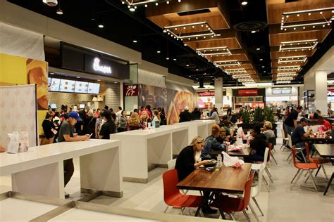 foto de Opening of Staten Island Mall Food District: Here s what s