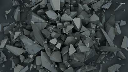 Polygon Wallpapers Grey Shapes Shape Background 1080