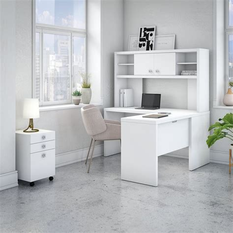 kitchen cabinets suppliers office by kathy ireland echo l shaped desk with hutch and 3255