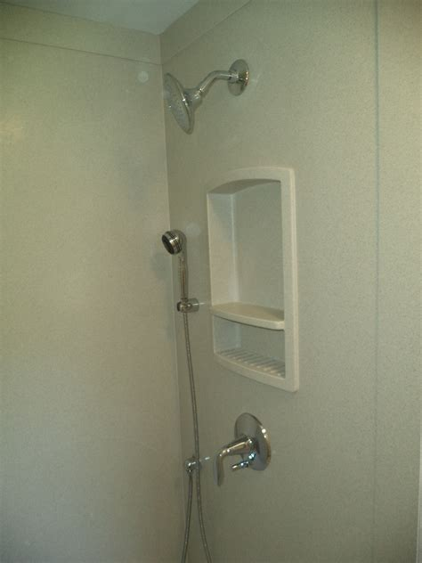 swanstone shower installation madbury nh nh bath builders