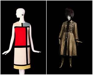 Musée Yves Saint Laurent : two tributes for yves saint laurent fab l 39 style culture ~ Melissatoandfro.com Idées de Décoration