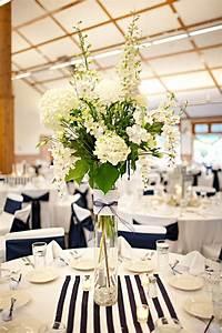 My Wedding Centerpieces Nautical Wedding Flower