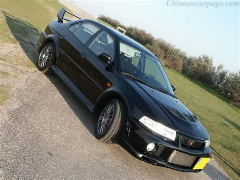 Mitsubishi Carisma GT EVO VI RS2 High Resolution Image (2 ...