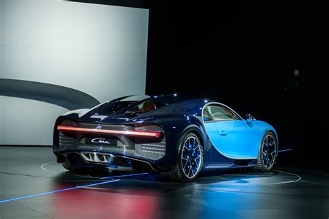 See 8 pics for 2017 bugatti chiron. 2017 Bugatti Chiron First Look Review: Resetting the Benchmark - Motor Trend