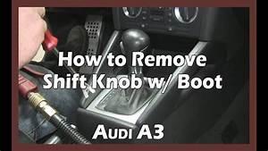 Service Manual  How To Remove The Boot On A 2007 Ford Mustang Rack And Pinion