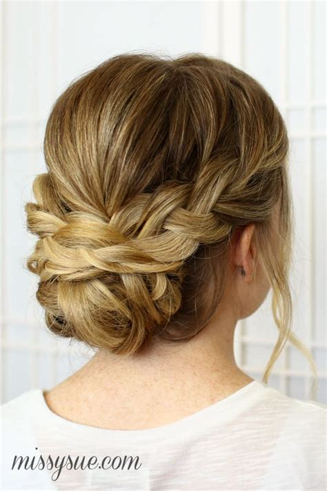 12 beautiful bridesmaid hairstyles 2017 best bridesmaid