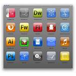 Iphone Icons Icon Sets Graphic Save Iconset