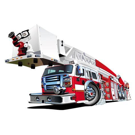 Wandtattoo Kinderzimmer Fahrzeuge by Kinderzimmer Wandtattoo Feuerwehrauto