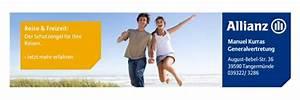 Allianz Versicherung Berechnen : reiseversicherung faehre skandinavien ~ Themetempest.com Abrechnung