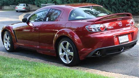 Rx8 Recalls by 2006 Mazda Rx8