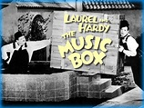 The Music Box (1932) - Movie Review / Film Essay