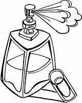 Perfume Coloring Pages Clipart Bottle Water Cologne Drawing Parfum Dessin Spray Tip Pour Clipartmag Getdrawings Depuis Enregistree Fr Google Simply sketch template