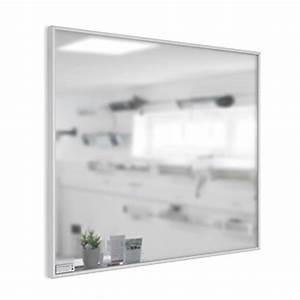 Heizkörper Watt Berechnen : infrarotheizung spiegel mit aluminium rahmen 10mm 210 watt heizk rper profi ~ Themetempest.com Abrechnung