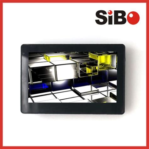 7 multi touch screen wall mounting industrial panel pc 103721677