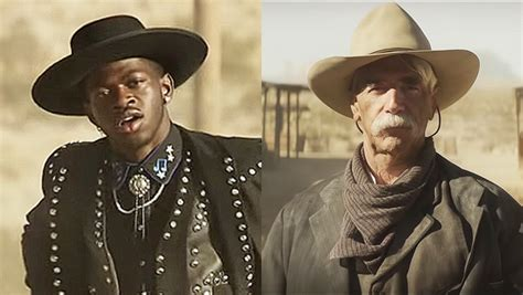 Lil Nas Xs Doritos Super Bowl Ad Is An 'old Town Road