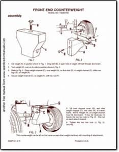Roper Tractor Wiring Diagram