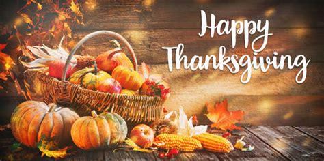 happy thanksgiving st augustine