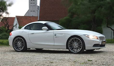 g power bmw z4 car tuning