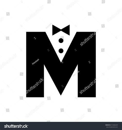 letter m logos by logoants letter m logo vector stock vector 414466204 50223