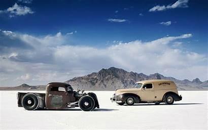 Rod Rat Desert Wallpapers Background
