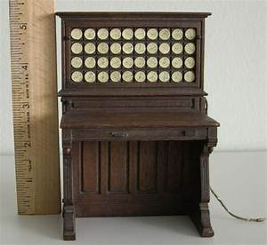 EarlyComputers: The Electric Tabulating Machine and Sorter ...