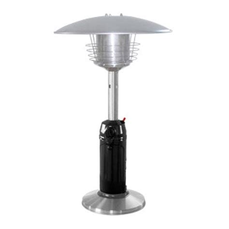 propane patio heaters the soothing company