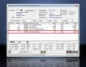 Speicherbedarf Berechnen : software in line lohnbuchhaltung kurzarbeitergeld itsg ~ Themetempest.com Abrechnung