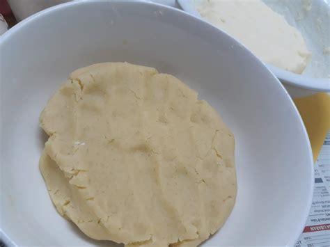 resipi biskut raya biskut butter chocolate almond