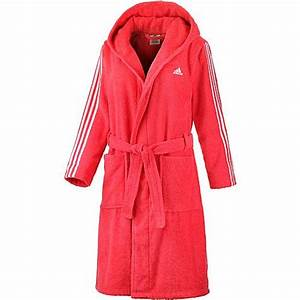 Bademantel Damen Adidas : adidas bademantel damen rot im online shop von sportscheck kaufen ~ Orissabook.com Haus und Dekorationen