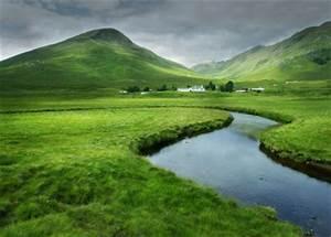 GRANDE-BRETAGNE / L'Écosse