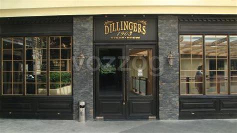 restaurant kitchen flooring dillingers 1903 steak and brew photos at 3rd floor 1903