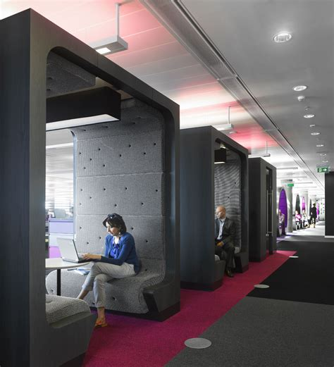 bbc north creative interior spaces idesignarch