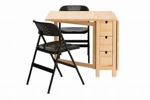 Tisch Norden Ikea : m bel f r kleine r ume zuhausewohnen ~ Orissabook.com Haus und Dekorationen