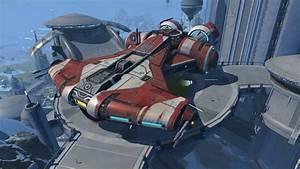 Corellian Defender-class Light Corvette Image