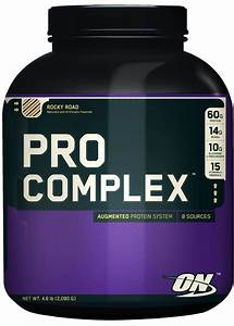 Max Muscle Protein Review
