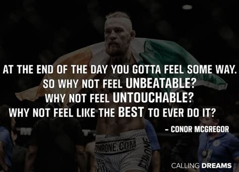 20 Motivational Conor Mcgregor Quotes