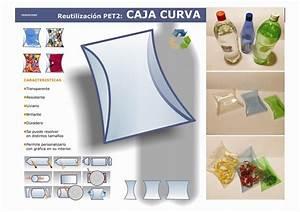 Como fazer Caixas e Embalagens usando Garrafas PET