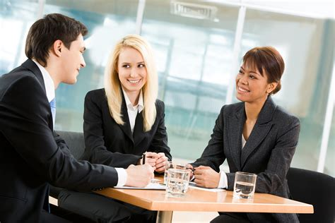 interview success 21 tips for a successful job interview