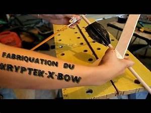 Fabriquer Un Arc : fabriquer un arc en bois kryptek x bow youtube ~ Nature-et-papiers.com Idées de Décoration