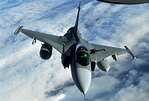 Not an F-35 (But Very Dangerous): Could This Jet Take on ...