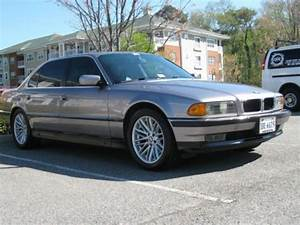 Find Used 1998 Bmw 740il Base Sedan 4
