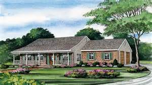 one story house plan one story house plans with porch one story house plans with wrap around porch country house