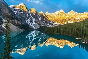 Banff, Canada, Maps, Google