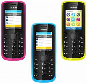 Nokia 113 Specifications  User Manual And Price