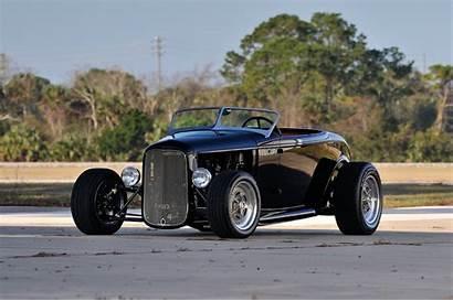 Rod Roadster Ford 1932 Hotrod Street Usa