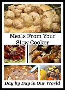 Celebrating National Slow Cooker Month