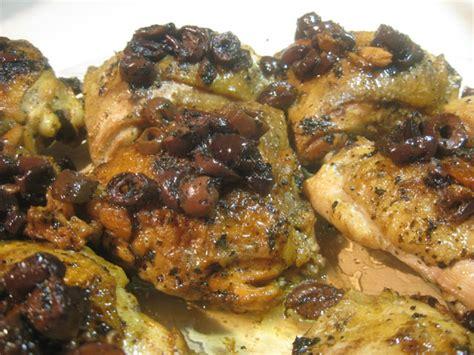 cuisine recette poulet la cuisine marocaine poulet