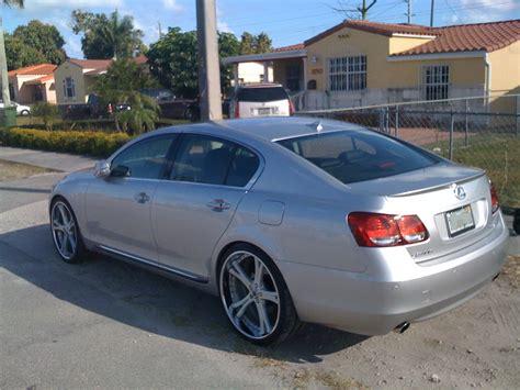Miags460 2008 Lexus Gs Specs, Photos, Modification Info At